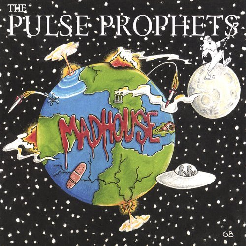Pulse Prophets Madhouse
