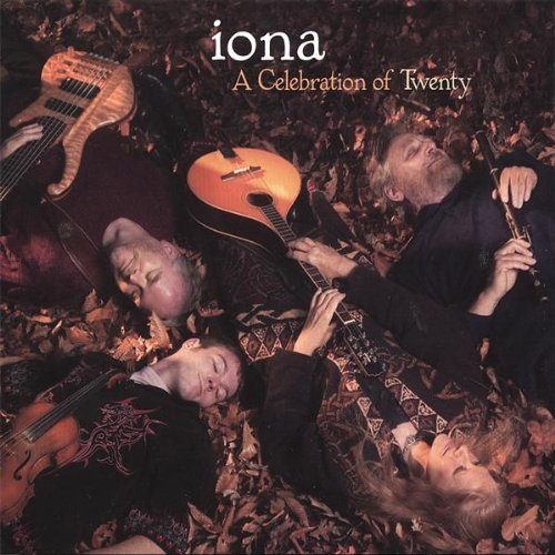 Iona Celebration Of Twenty
