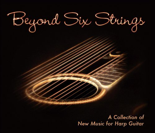 Bennett Anderson Doan Beyond Six Strings
