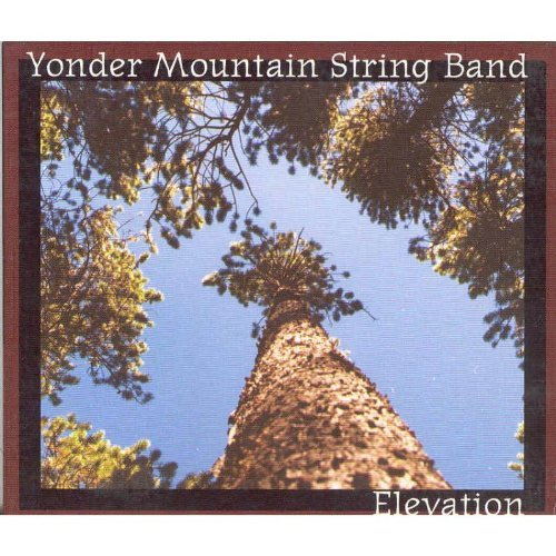Yonder Mountain String Band Elevation
