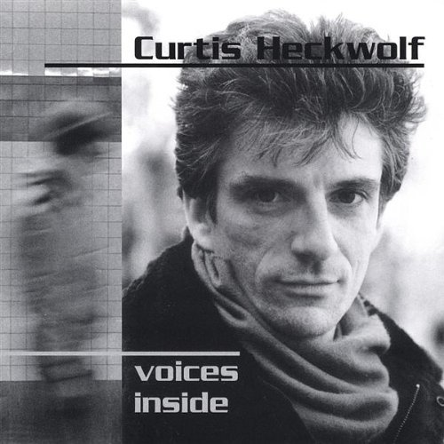 Curtis Heckwolf Voices Inside