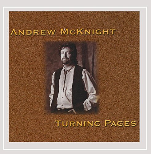 Mcknight Andrew Turning Pages