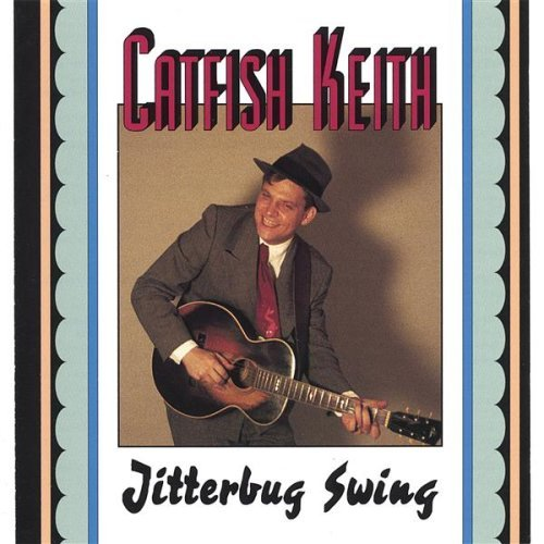 Catfish Keith Jitterbug Swing