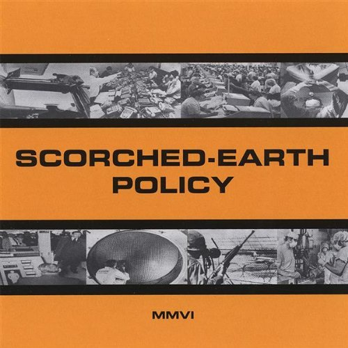 Scorched Earth Policy Mmvi