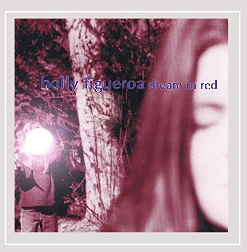 Holly Figueroa Dream In Red
