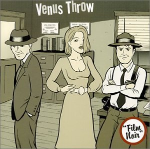 Venus Throw Film Noir