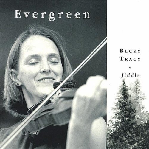 Becky Tracy Evergreen