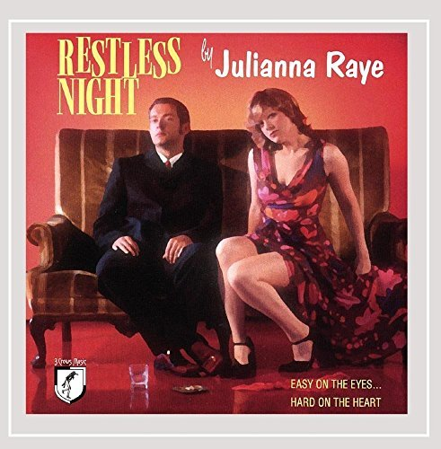Raye Julianna Restless Night