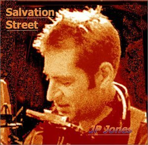 J.P. Jones Salvation Street