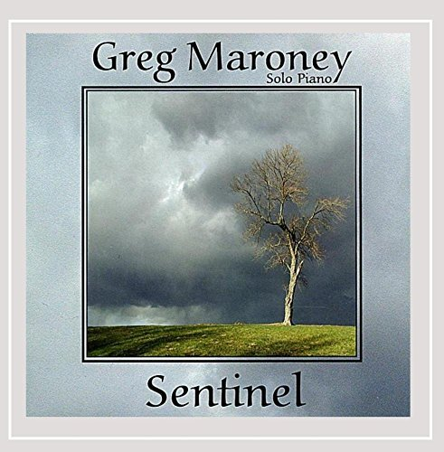 Greg Maroney Sentinel