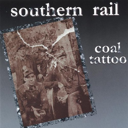 Southern Rail Coal Tattoo