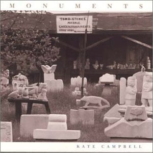 Kate Campbell Monuments