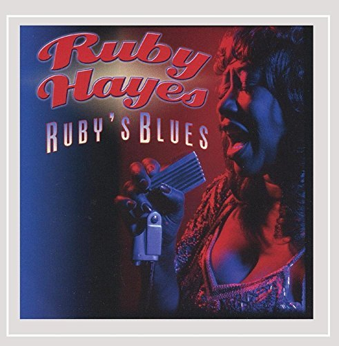Hayes Ruby Ruby's Blues