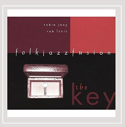 Levit Rob Key Folk Jazz Fusion