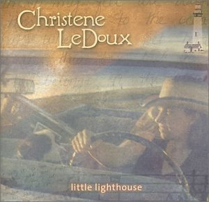 Christnene Ledoux Little Lighthouse