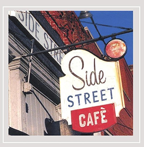 Mike Germano Side Street Cafe