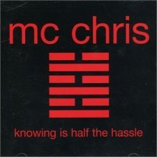 Mc Chris Knowing's Half The Hassle