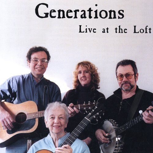 Generations Live At The Loft Local