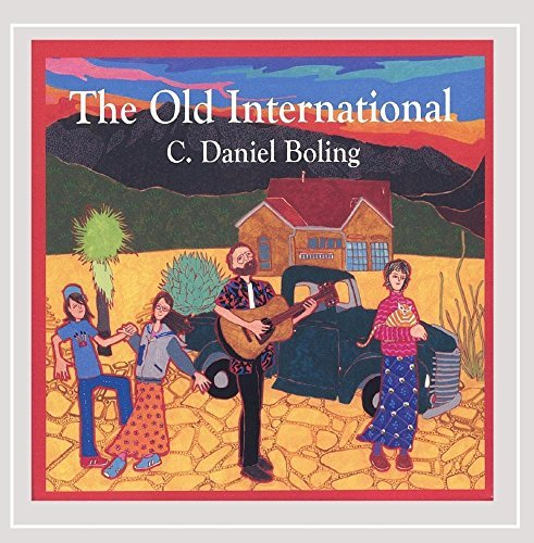 C. Daniel Boling Old International