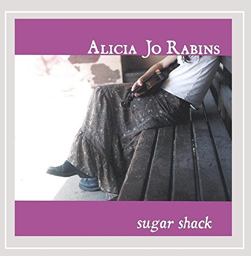 Alicia Jo Rabins Sugar Shack