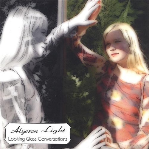 Alysson Light Looking Glass Conversations