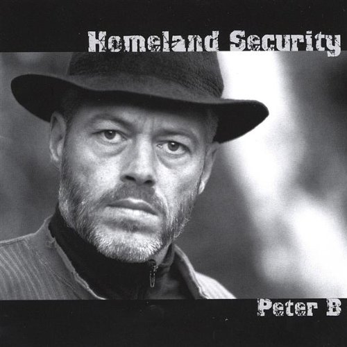 Peter B. Homeland Security