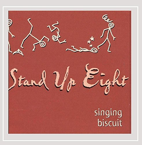Singing Biscuit Stand Up Eight