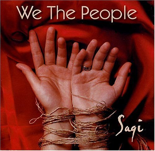 Saqi We The People