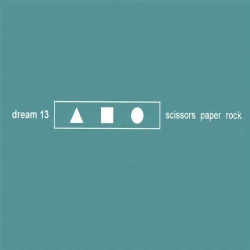 Dream 13 Scissors Paper Rock