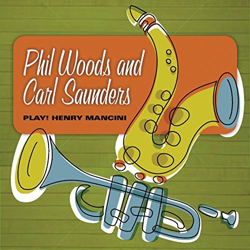 Woods Saunders Play Henry Mancini