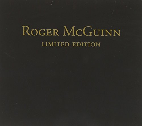 Mcguinn Roger Limited Edition