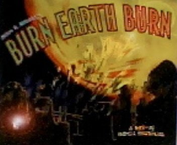 Miles & Abbott Burn Earth Burn Local