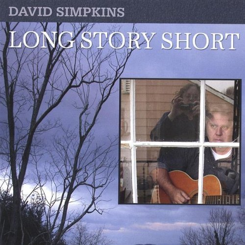 David Simpkins Long Story Short