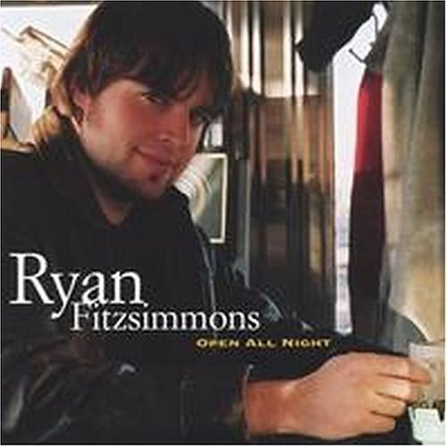 Ryan Fitzsimmons Open All Night
