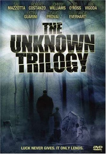 Unknown Trilogy Mazzotta Everhart Mandylor Ws R