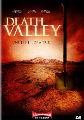 Death Valley Olsen Mihok Strong Ws Nr