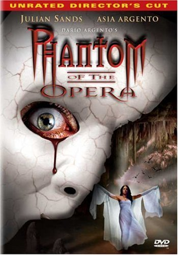 Phantom Of The Opera Sands Argento R