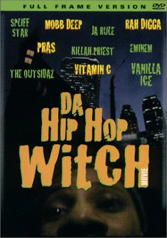 Da Hip Hop Witch Vanilla Ice Spliff Star Eminem Clr St R