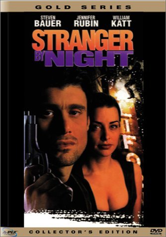 Stranger By Night Bauer Rubin Katt Clr R