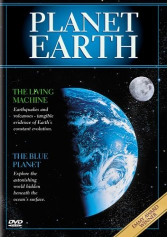 Planet Earth Vol. 1 Clr Nr