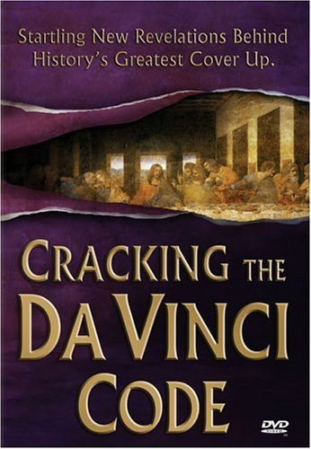 Cracking The Da Vinci Code Cracking The Da Vinci Code Clr Nr