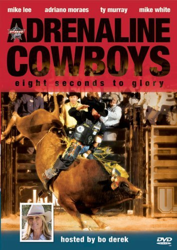 Adrenaline Cowboys 8 Seconds T Adrenaline Cowboys 8 Seconds T Clr Nr