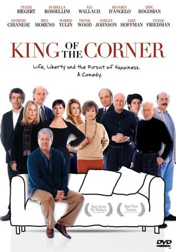 King Of The Corner King Of The Corner Clr Nr
