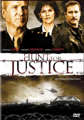 Hunt For Justice Hunt For Justice Clr Nr
