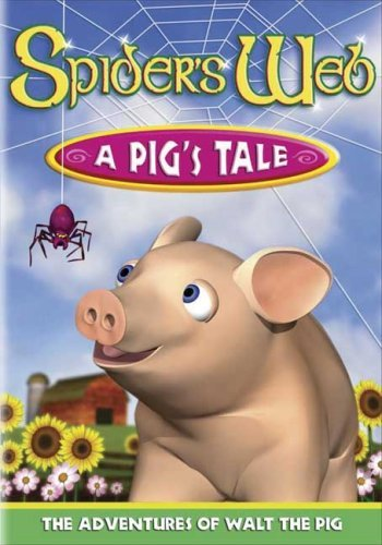 Spiders Web Pigs Tale Pigs Tale