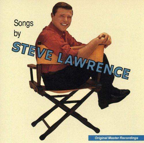 Steve Lawrence Songs By