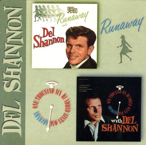 Del Shannon Runaway 1661 Seconds 2 On 1