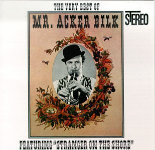 Bilk Acker Very Best Of Acker Bilk