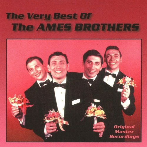 Ames Brothers Very Best Of Ames Brothers