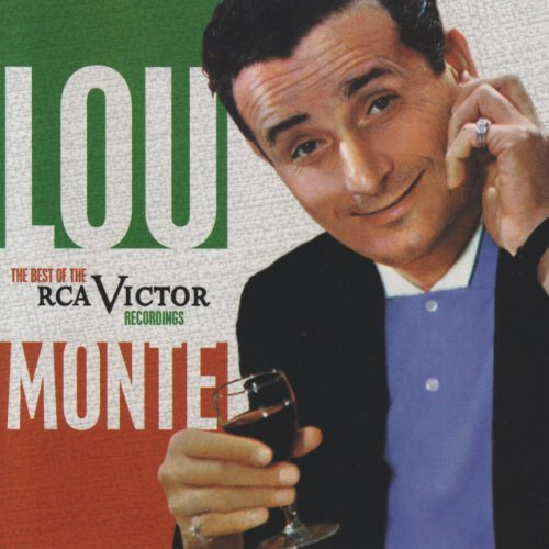 Lou Monte Best Of The Rca Victor Recordi